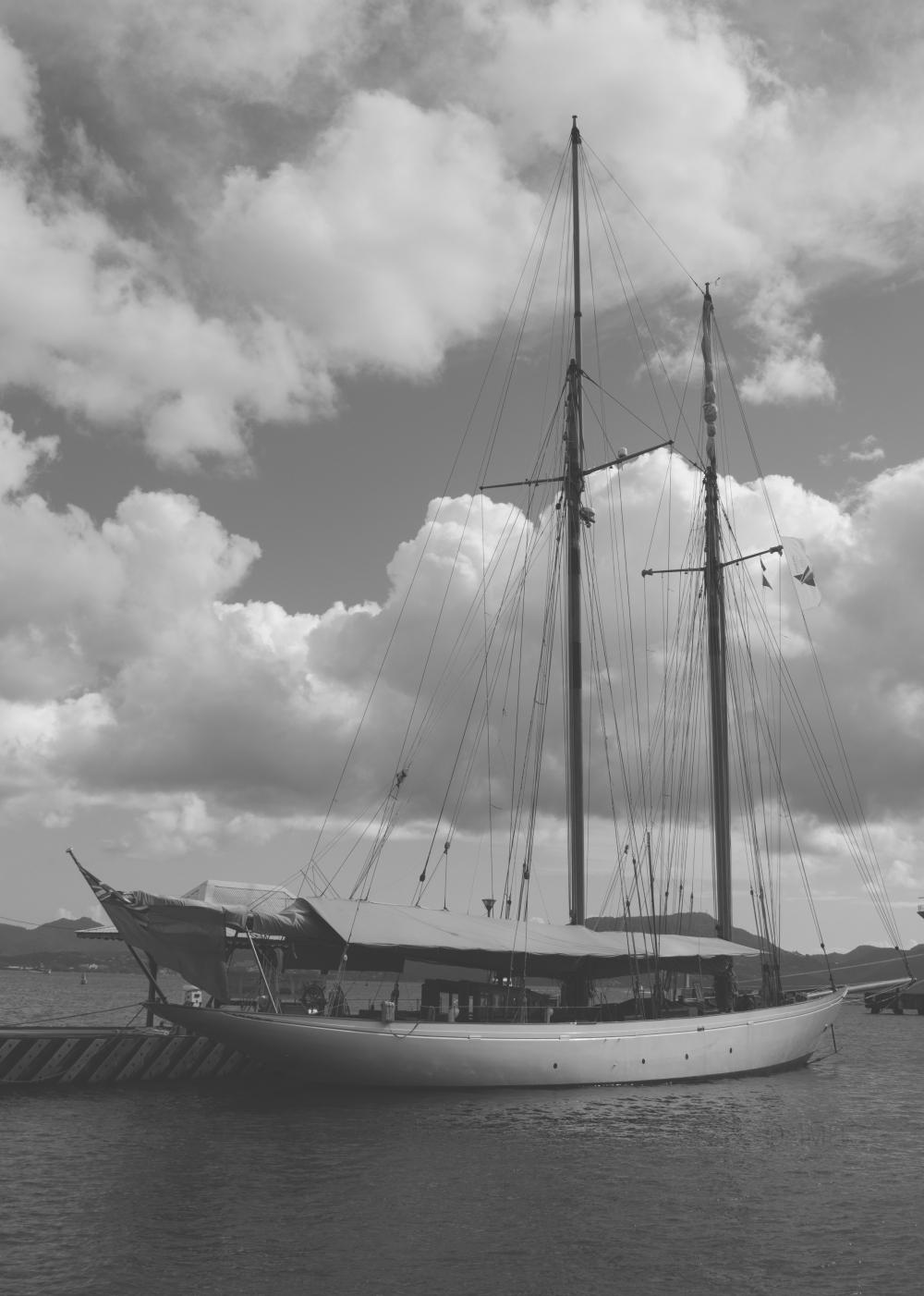 Martiniqueboat