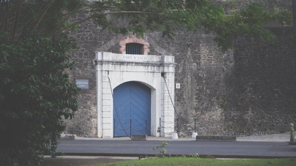 Martiniquefortfrance