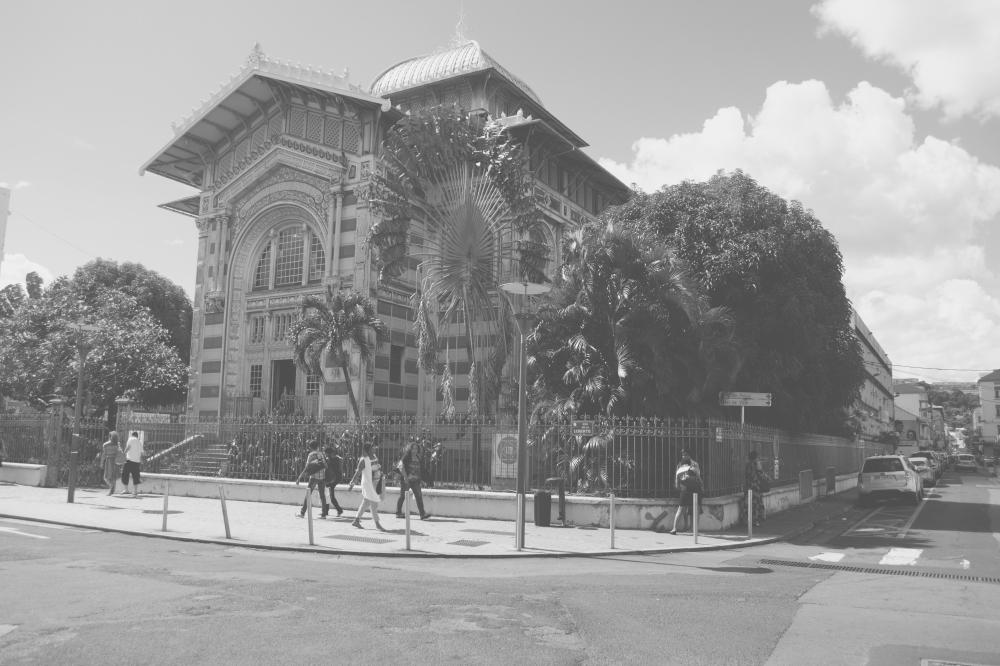 Martiniquelibrary